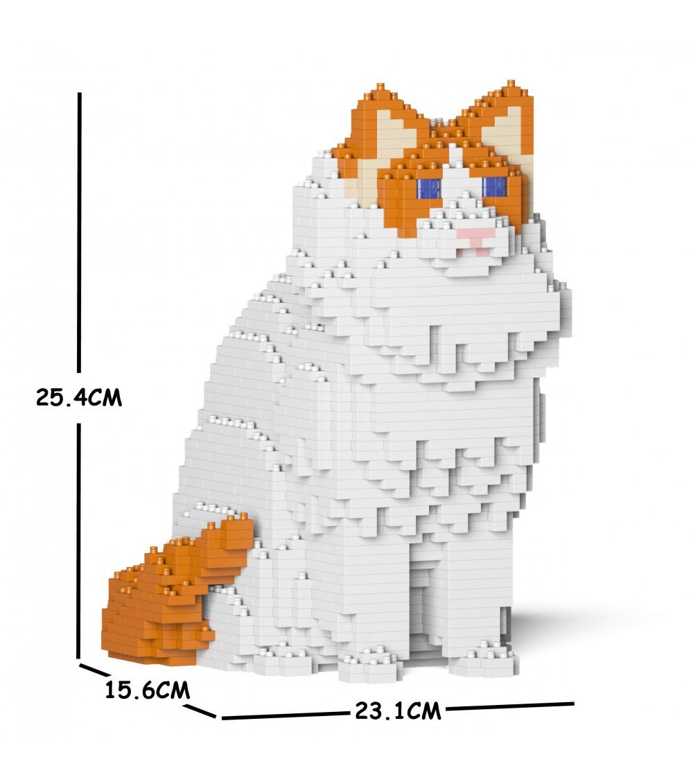 Ragdoll Cat 01s M04