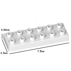 Craftsman Brick CB6x2-20pcs