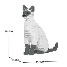Siamese Cat 01S-M02