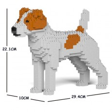 Jack Russell Terrier 01S-M01