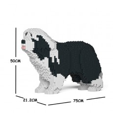 Bearded Collie 01C-M01