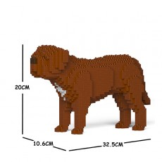 Dogue De Bordeaux 01S
