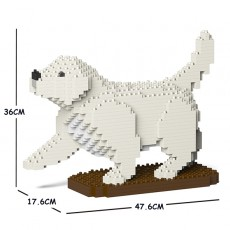 Golden Retriever 05C-M01